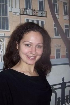 Татьяна Александровна Беляева