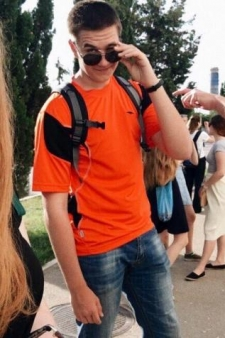 Денис Андреевич Домашев