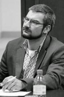 Павел Сергеевич Дубовицкий