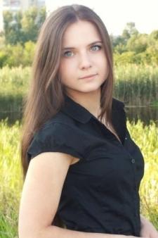 Кристина Олеговна Худик