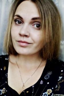 Юлия Павловна Дмитренко