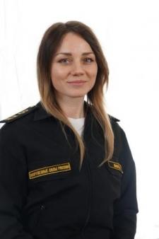 Виктория Викторовна Жакун