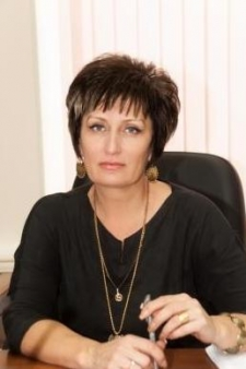 Ольга Александровна Семенова