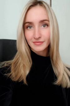 Ирина Игоревна Кашуркина