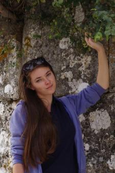 Дарья Максимовна Лобачева