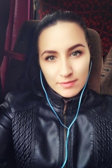 Елена Эдуардовна Шамкалович