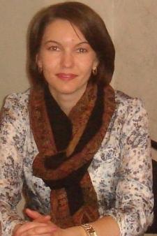 Анна Васильевна Никитина