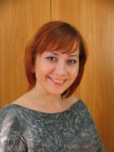 Гульнара Талгатовна Гафурова