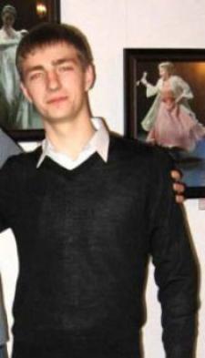 Максим Владимирович Гудков