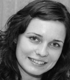 Екатерина Сергеевна Гасилина