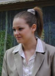 Наталья Александровна Безвербная