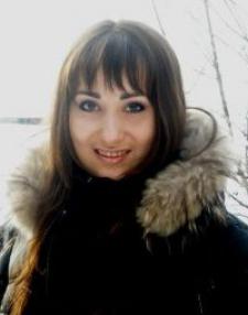 Анна Николаевна Овчарова
