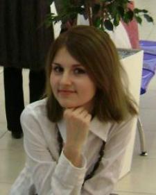 Екатерина Павловна Доронкина