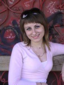 Инна Ярославовна Тишко