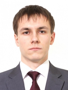 Константин Игоревич Пахоруков