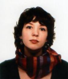 Камилла Николаевна Плужникова