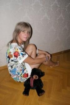 Natalia Igorevna Rybakova