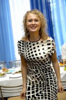 Мария Вячеславовна Антонова