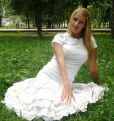 Виктория Викторовна Скулкова
