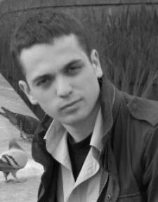 Сергей Владимирович Ганжа