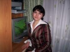 Лилия Халитовна Файзуллина
