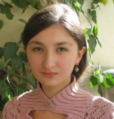 Динара Фикретовна Керимова