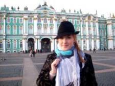 Светлана Алексеевна Старченко