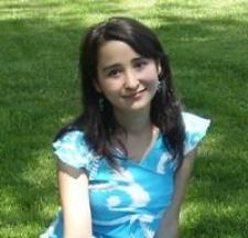 Гулрух Ахлитдиновна Маджидова