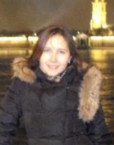 Ольга Алексеевна Крашенинина