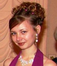 Екатерина Сергеевна Черепанова