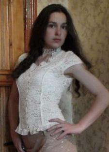 Серафима Геннадьевна Ворушилина