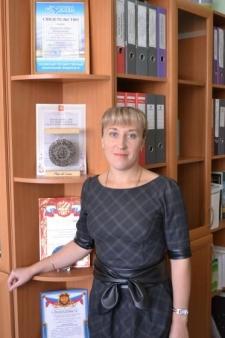 Татьяна Александровна Головина