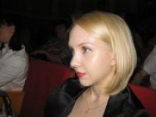 Виктория Олеговна Боос