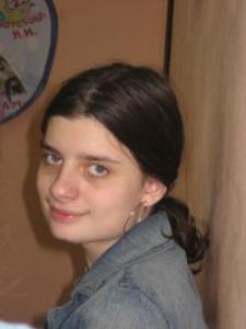 Татьяна Константиновна Захарченко