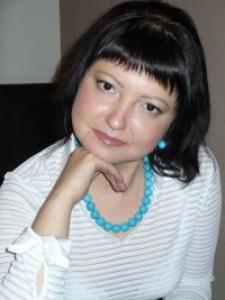 Людмила Алексеевна Соколова