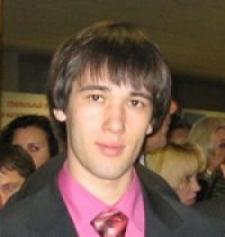 Руслан Усманович Салихов