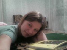 Дарья Игоревна Нефедова