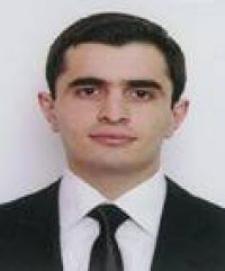 Abdulla Elmar Alikhanov