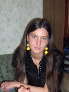 Мария Александровна Колесникова