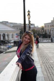 Екатерина Валерьевна Кечуткина