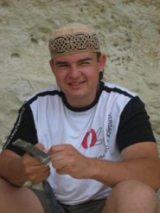 Евгений Игоревич Ярцев