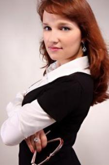 Юлия Валерьевна Павлова