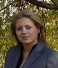 Наталья Сергеевна Белозерова