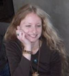 Антонина Михайловна Пенькова