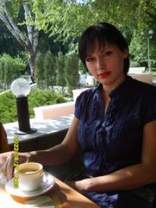 Ирина Ивановна Луценко
