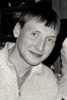 Максим Владимирович Яковлев