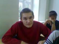 Алексей Владимирович Баранов