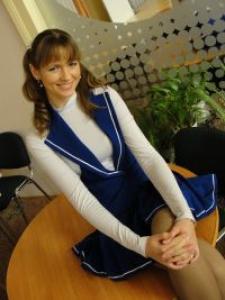 Евгения Владимировна Сидоренко
