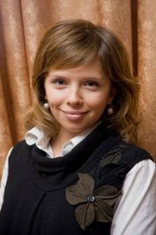 Алиса Владимировна Кожевникова
