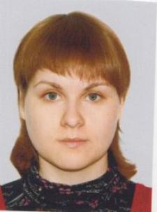 Анна Валентиновна Мачульская